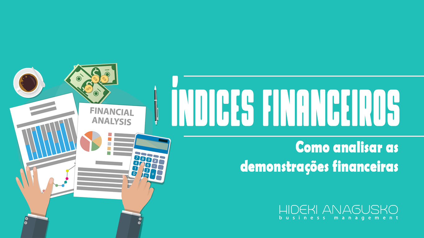 Índices Financeiros