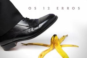 principais erros de micro e pequenas empresas