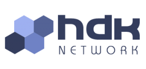HDK Network - Hideki Anagusko