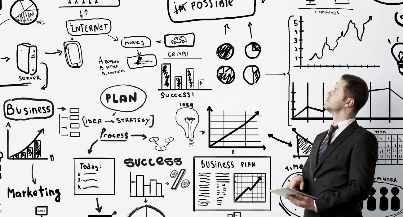 Planejamento na Gestão de Negócios